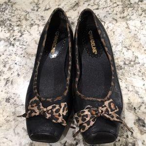 Madeline Pariza Shoes